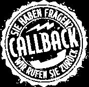 Callback-Service